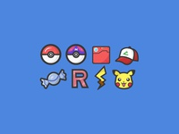Pokemon Icons