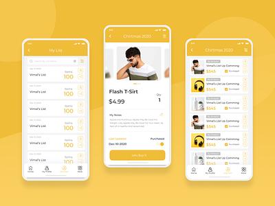 EverCart- Ecommerce Platform UI/UX evercart userexperience userinterface design ecom appdesign app ecommerce ux ui