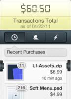 Recent Transactions