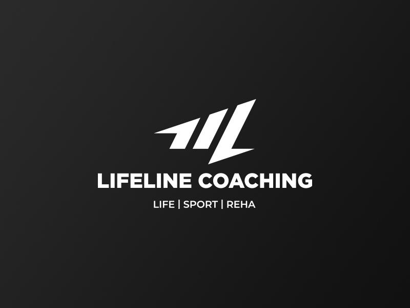 Lifeline Coaching coach business sport monogramm l m