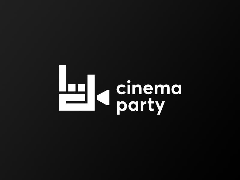 cinema party concert rock hand finger film projector cinema party movie