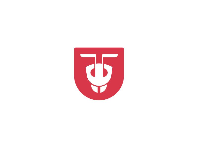 Ukrtruck machinery power strenght commercial wehicle equipment shield ant truck mark branding logo