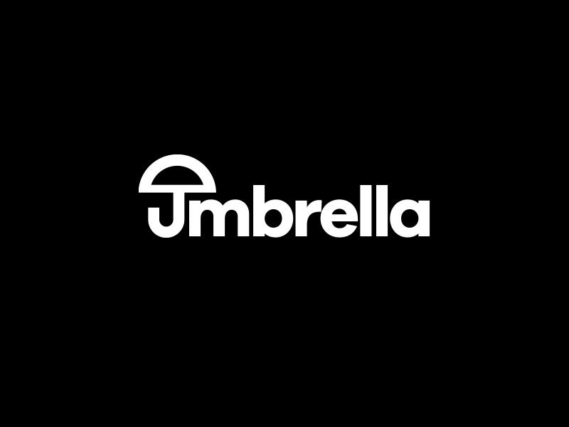 Umbrella Logo umbrella logo