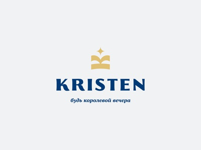Kristen - party dress brand