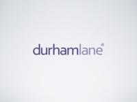 durhamlane Logotype