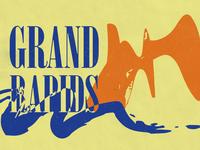 Grand Rapids '92