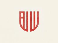 AJW Monogram