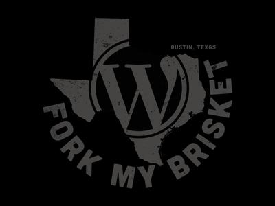 WP + Austin + BBQ brisket wordpress texas austin bbq