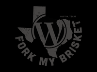 WP + Austin + BBQ