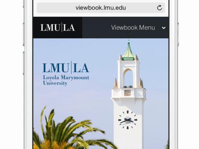 Digital Viewbook