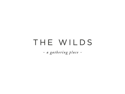 The Wilds Wedding and Event Venue Logo