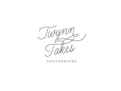 Twynn Takes Photography Stacked Logo