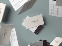 Ellis Finch Business Card