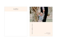 Ellis Finch Letterhead Design