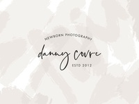 Danny Covre Photography Pre-Made Brand Customization