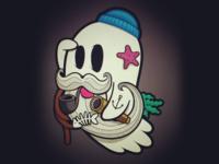 Deadly Seas Fisherman Ghost