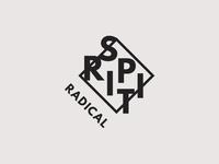 Modern Logo Mark