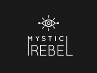 Mystic Rebel Logo Mark