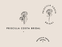 Bridal Shop Logo Suite