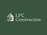 LPC Construction Secondary Logo