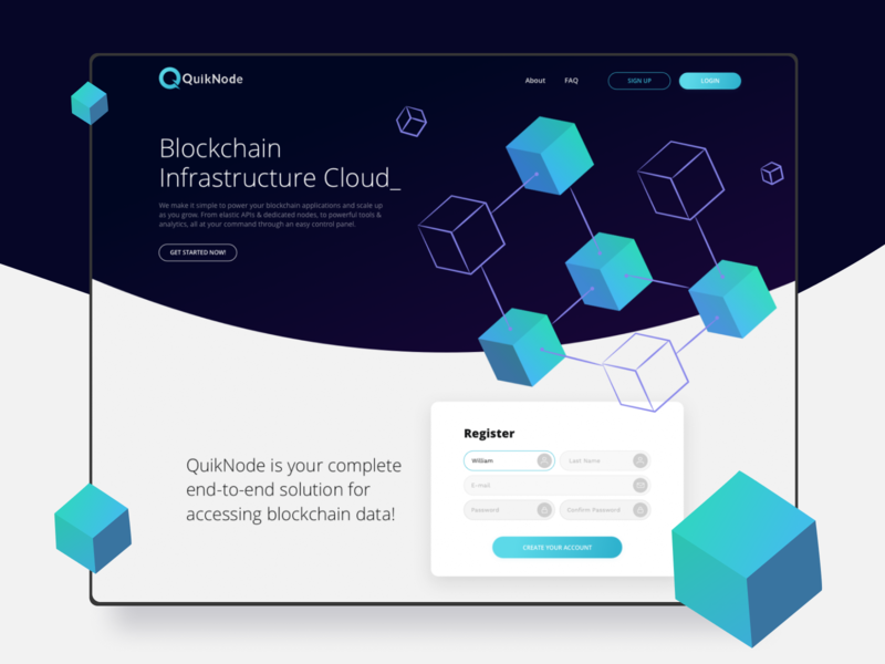 Blockchain infrastructure website - Quiknode cloud computing clouds infrastructure cloud app cloud bitcoin exchange bitcoin services bitcoin wallet bitcoins bitcoin ethereum eth exchange crypto exchange crypto currency crypto wallet cryptocurrency crypto block chain blockchain