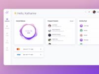 Banking UI - Finex