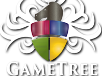 Logo for Gamer Site