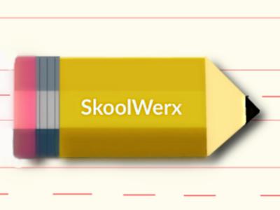 Skoolwerx logo