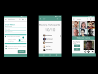 Bloom Conferencing Application