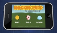 Mockingbird on the iPhone?