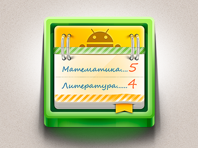 Android eSchool icon icon android