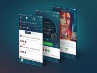 Eventa app