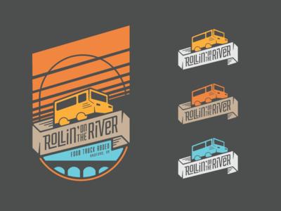 Food Truck Rodeo Shirt