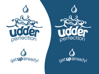 Udder Perfection Brand Concept