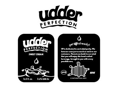 Latest on Udder Perfection Brand