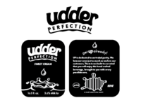 Latest on Udder Perfection Brand