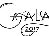 2017 Gala logo closeup