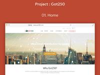 01 web site