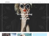 Homepage big