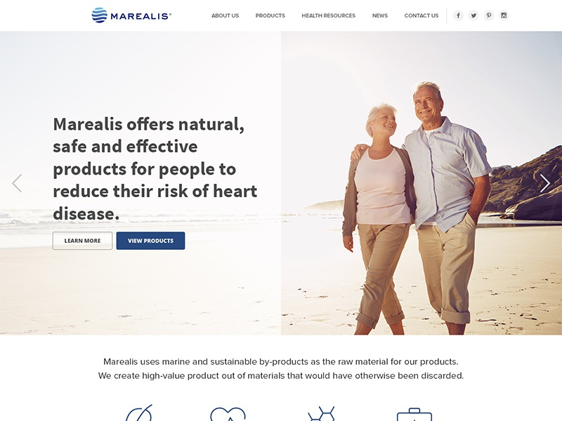Marealis Redesign pharmaceutical drugs drug pharmacy