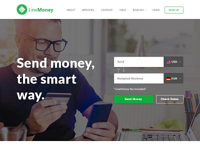 LineMoney money transaction transaction transactions money corporate