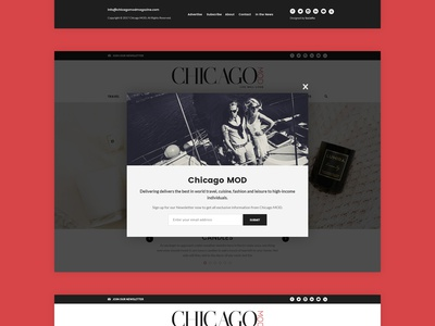 ChicagoMOD - Life Well Lived real estate beauty fashion lifestyle luxury magazine luxury