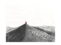 rotating mountains