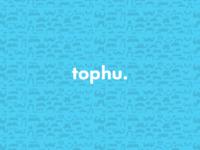 tophu: Which way. t-shirt design
