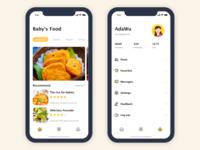 Food UI 1