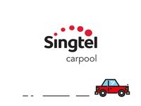 Singtel Carpool