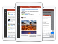 Quora for iPad