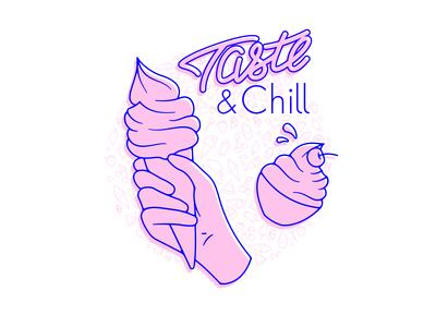 Taste n' Chill