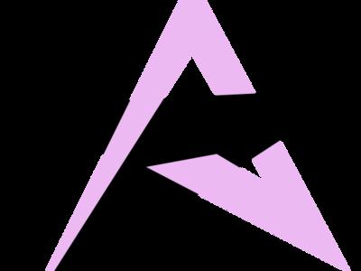 Famous Style company sign typography illustration logotype logo