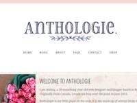 Upcoming Blog Redesign